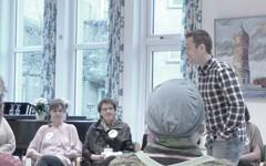 Foredrag om frivillighed med Ingerfair