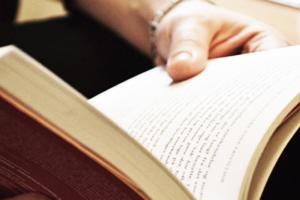 Spændende læsning fra Ingerfair