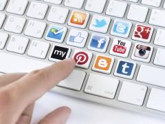 Brugen af sociale medier i arbejdet med frivillige