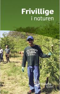 Læringsmaterialer om frivillighed i naturen
