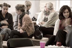 Konflikthåndtering og den svære samtale