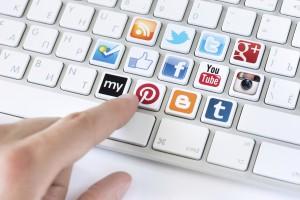 Kommunikation og sociale medier i arbejdet med frivillige