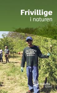 E-bog om frivillighed i natur og miljø