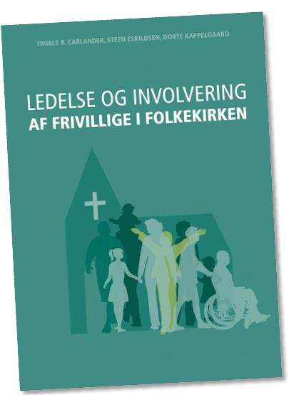 Ledelse og involvering af frivillige i folkekirken